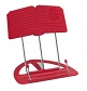 "PULPIT DO NUT ""UNI-BOY"" CLASSIC  red"